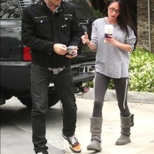 Ugg Cardy Boots 8